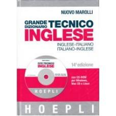 Grande dizionario tecnico Inglese-Italiano