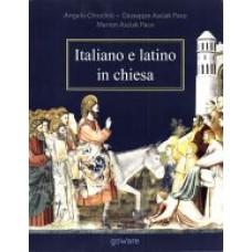 Italiano e latino in chiesa