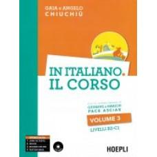 In italiano 3 - Il corso