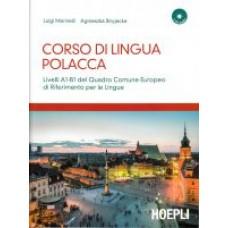 Corso di lingua polacca + 2 CD-Audio