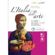 L'Italia dell'arte + CD audio
