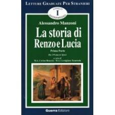 La storia di Renzo e Lucia