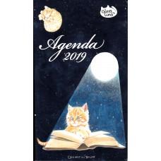 Agenda 2019 Il Gatto