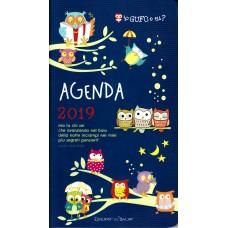 Agenda 2019 Io gufo e tu?