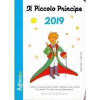 Agendina da borsetta 2019 Il Piccolo Principe