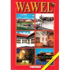 Album Wawel - mini - wersja włoska