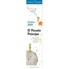 Calendario piccolo (Kalendarz mały) 2019 Il Piccolo Principe