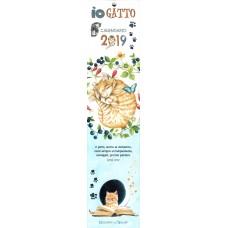 Calendario piccolo (Kalendarz mały) 2019 Io gatto