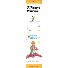 Calendario piccolo (Kalendarz mały) 2020 Il Piccolo Principe