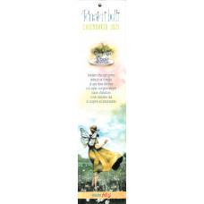 Calendario piccolo (Kalendarz mały) 2021 - Pensieri belli