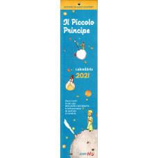 Calendario piccolo (Kalendarz mały) 2021 Il Piccolo Principe