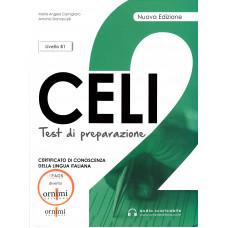 Celi 2. Test di preparazione