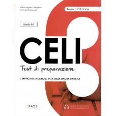 Celi 3. Test di preparazione