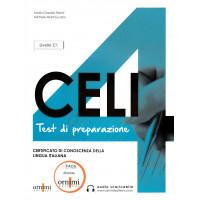 Celi 4. Test di preparazione
