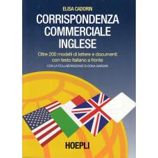 Corrispondenza commerciale inglese