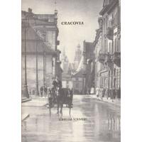Cracovia. Libro da scrivere