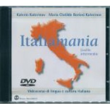 Italiamania - Livello intermedio