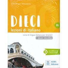 DIECI B1 + ebook interattivo