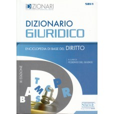 Dizionario Giuridico