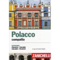 Dizionario compatto Polacco-Italiano, Italiano-Polacco