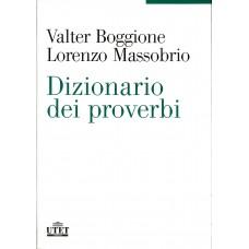 Dizionario dei proverbi