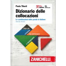 Dizionario delle collocazioni-Nuova Edizione