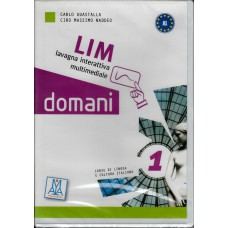 Domani 1 - LIM tablica interaktywna