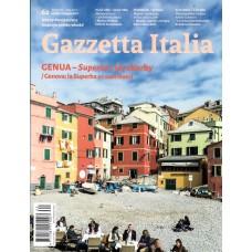 GAZZETTA ITALIA 62