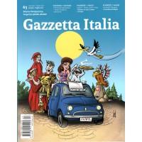 GAZZETTA ITALIA 63