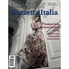 GAZZETTA ITALIA 64