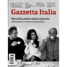 GAZZETTA ITALIA 65