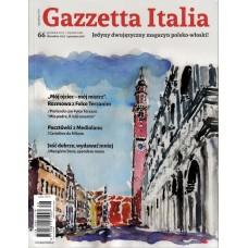 GAZZETTA ITALIA 66