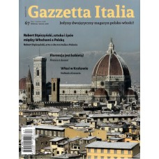 GAZZETTA ITALIA 67