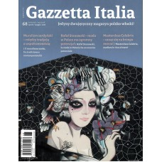 GAZZETTA ITALIA 68