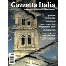 GAZZETTA ITALIA 72