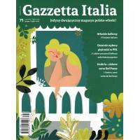 GAZZETTA ITALIA 75