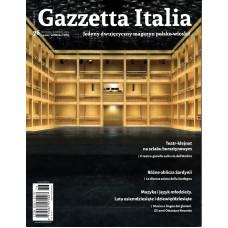 GAZZETTA ITALIA 76