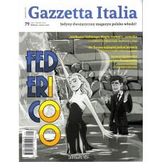 GAZZETTA ITALIA 79
