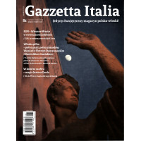 GAZZETTA ITALIA 81