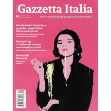 GAZZETTA ITALIA 86