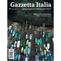 GAZZETTA ITALIA 87
