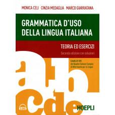 Grammatica d'uso della lingua italiana