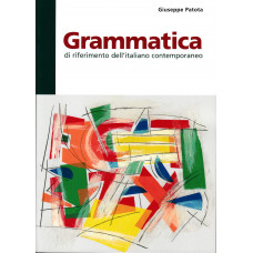 Grammatica di riferimento dell'italiano contemporaneo