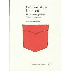 Grammatica in tasca