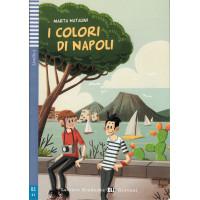 I colori di Napoli+CD