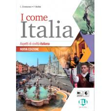 I come Italia - nuova edizione