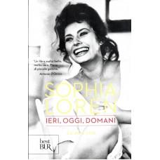 Ieri, oggi, domani - Sophia Loren