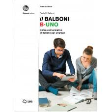 Il Balboni B-uno