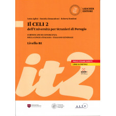 Il CELI 2 dell'Università per Stranieri di Perugia
