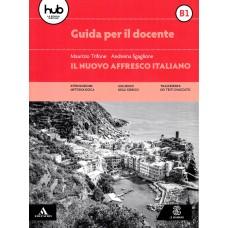 Il Nuovo Affresco Italiano B1- guida